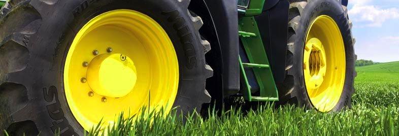 žemės ūkio padangos